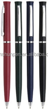 metal clip twist ball pen, hotel pen, stylus touch pen