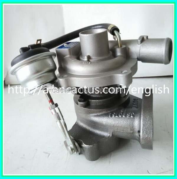 Turbocharger Used For: Electric Kp35 Turbo Kits 54359700006 Used For Opel Corsa