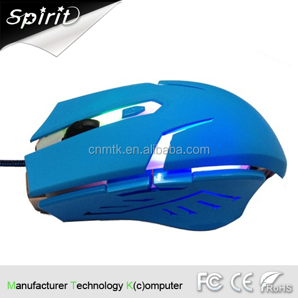 hot sales computer wired mouse