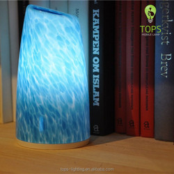 Tops Lighting Luxury Skillfully Processed Energy Saving LED Hotel Tabel Lamp