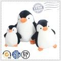 direta da fábrica baratos de alta qualidade bonito pingüins de pelúcia