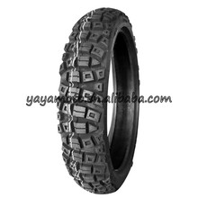 Indonesia 30%-60% Rubber 4 Pr-12 Pr 2.75-21 Off Road Tube And Tubeless Tire