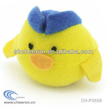 Promotional toys cute little chicken plush toy