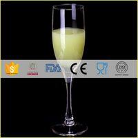 Newest professional coupe champagne glasses