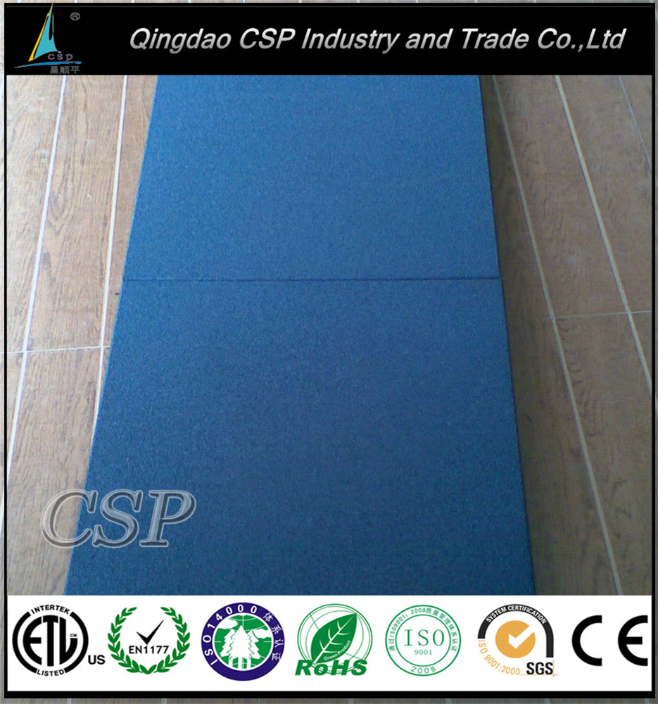 High Quality Skillful Manufacture Elastic Rubber Modulus