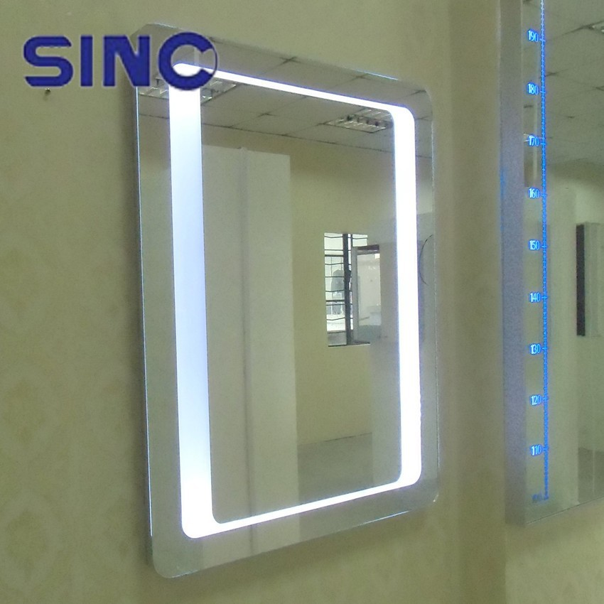 Led Lights For Vanity Mirror : Image Vanity Mirror With Led Lights Download