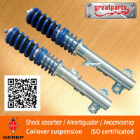 Coilover suspension for BMW E36 spare parts