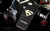 Cartoon Superhero Cellphone Hard PC Matte Case Cover For iPhone 4 4S 5 5S 6 6Plus