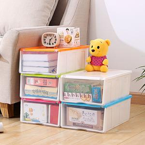 사용자 정의 중국 공급 업체 제품 미니 플라스틱 스택 신발 상자