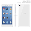HOT SALE china mobile phone with SC7731 Quad Core smartphone 5.0inch QHD IPS and 1GB RAM 8GB ROM M-HORSE T1