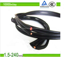 Jiukai TUV Certification solar electrical cable photovoltaic PV1-F - - CD