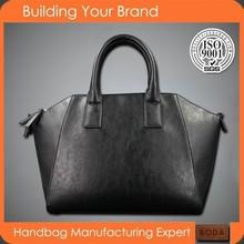 2015 Fashion Wholesale Lady handbag PU Elegance Designer Women Handbag