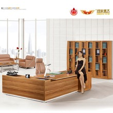 Office furniture solutions high end wooden executive desks