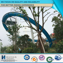 Professional exciting adult water slides manufacturers in china