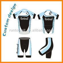 custom thermal cycling wear/long sleeve cycling wears/crane cycle wear