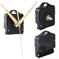 кварцевые часы движение механизм часовой стрелки DIY комплект запасных частей