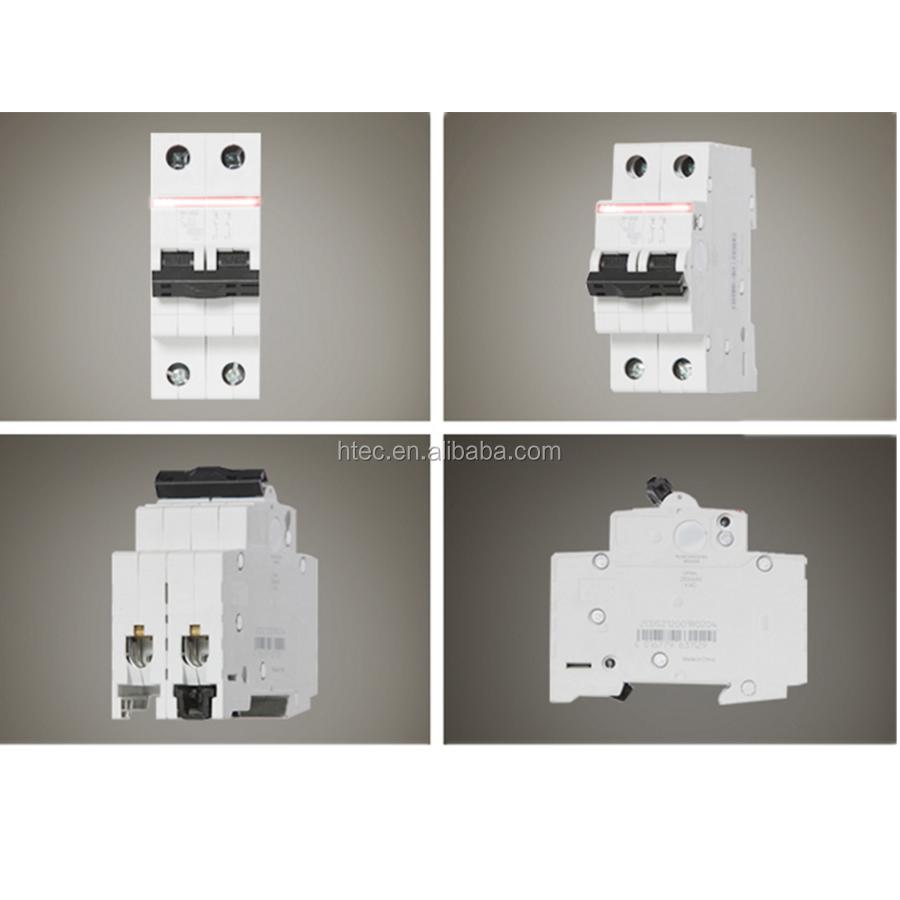 circuit breaker T1B160 TMD16/500 FFC 3P