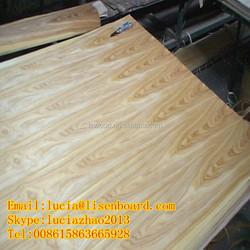 Natural Sapeli/Red Oak/Ash Teak Faced Door Skin Plywood Sheet, Fancy Plywood For Door Skin cheap prices