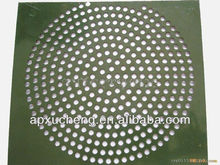 stainless steel perforated mesh (ISO9001:2008)