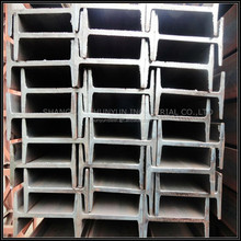 hot sale high quality steel i beam DIN S235JR I Beam 180*94*6.5mm