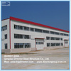 stronger and durable light steel structure prefabricated building and poultry house