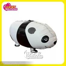 China wholesale factory animal shaped helium mylar balloon for kids toys