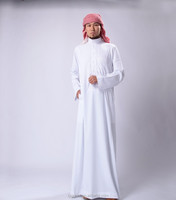 Saudi thobe 2014 Hot Products Arabian thobes of Muslim clothing dubai wholesale market