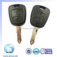Qinuo QN-RS309 compatible with original Peugeot 206 433mhz car key