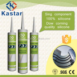 roofing silicone sealant for general