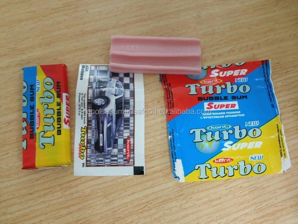 how to get gum off car