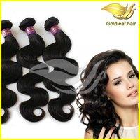 Wholesale top quality 6a grade virgin hair super line hair weave