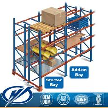Factory Price Colorful Wood Pallet Shredder With Metal Separator