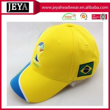 Custom Moisture Wicking Dry Fit Mesh Running Sport Caps and Hats Embroidery Design Logo Running Cap