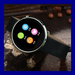 2015 New Smart Bluetooth Watch Wrist Watch Bluetooth Smart Watch support IOS and android phones