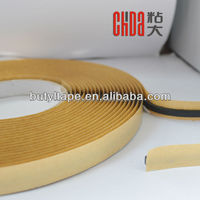 Chida 8835 High quality sealing waterproof butyl tape