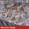 Newstar dark brown marble