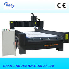 Best quality Machines Affordable Brick/Glass/Tile/Sandstone/Tombstone/Travertine/ Granite/ Marble cnc router manufacturer