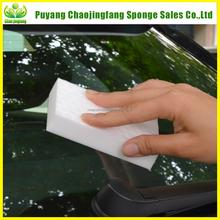 Car wash sponge//white melamine sponge//magic eraser