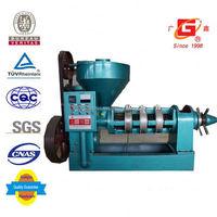 cooking equipment screw press avocado oil expeller equipment oil extraction machine.