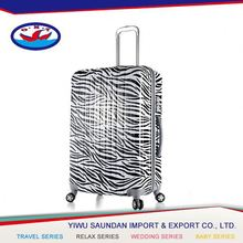 Professional factory supply top sale abs stock suitcase wholesale price