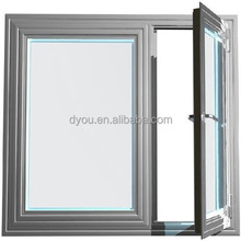 Factory Price trade accurance interior glass window