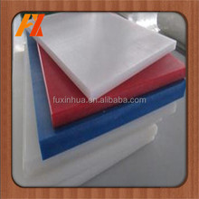 high density polyethylene HDPE