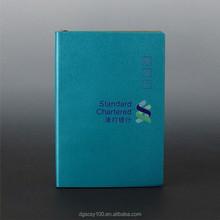 Elegant custom notepad leather cover