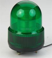 220V green led car portable emergency light