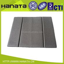 2015 stadium seat cushion thermal cheap high quality seat cushion Xpe Foam