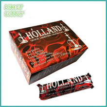 Long burning time 40mm holland hookah coal