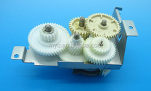 Fuser (Drive) Gear Assembly For Used HP Printer Spare Parts Using in HP 3005