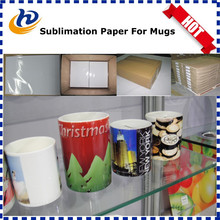 A3 A4 Inkjet Printing Sublimation Heat Transfer Paper