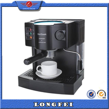 2015 new products italian electric coffee maker in china