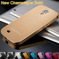 2014 Hot Item Alumnium Smart Phone Case for Samsung S4